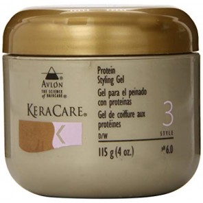 KERA CARE GEL PROTÉINES 115G