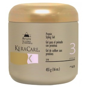 KERA CARE GEL PROTÉINES 455G