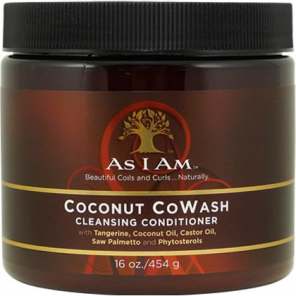 ASIAM COCONUT COWASH