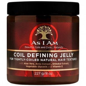 ASIAM GELEE DEF COILS 240ML