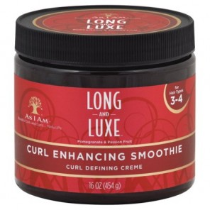ASIAM LONG AND LUXE CREME DEFINISSANTE SMOOTHIE