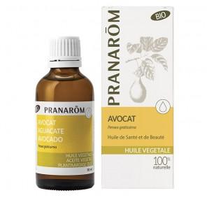 PRANAROM H V AVOCAT BIO FL50ML