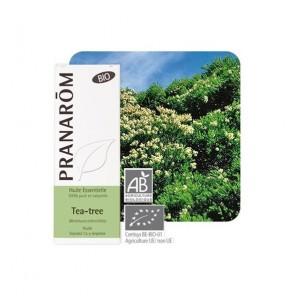 PRANAROM H E TEA TREE 10ML