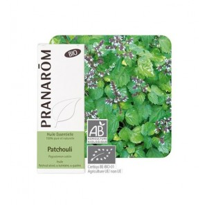 PRANAROM PATCHOULI 5ML