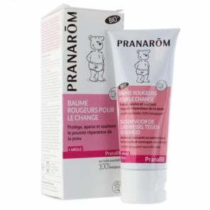 PRANAROM BAUME POUR LE CHANGE - ROUGEURS