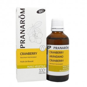 PRANAROM HV BIO CRANBERRY 50 ML