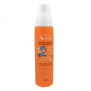AVENE SOLR ENF SPRAY 50 NVLLE FORM 200ML