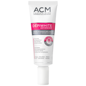 DEPIWHITE ADVANCED CRÈME ANTI-TACHE TB40ML