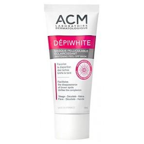 ACM DEPIWHITE MASQUE ÉCLAIRCISSANT TB 40ML