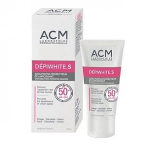 ACM SOIN PHOTO-PROTECTEUR TB50ML