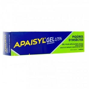 APAISYL GEL 0,75% GEL TB30G
