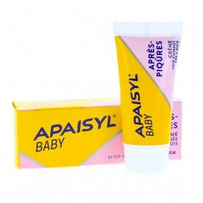 APAISYL BABY CRÈME APAISANTE TB 30ML
