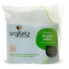 ARGILETZ BAND'ARGILE 5MX8,5CM X2