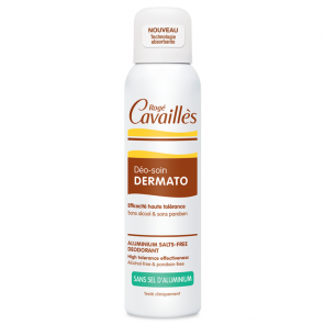 Rogé Cavaillès Déo Spray Dermato 150ml