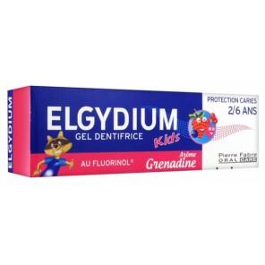 ELGYDIUM KID DENT FRA G T50ML