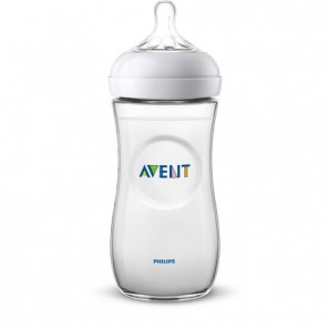 AVENT BIBERON NATURAL 2.0 330ML