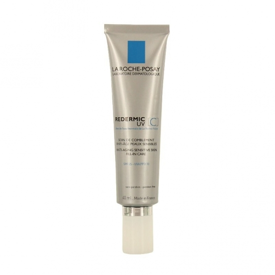 La Roche Posay C UV soin de comblement anti-âge peaux sensibles 40ml