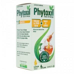PHYTOXIL SIROP FL133ML 1
