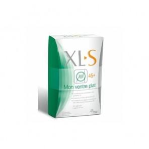 XLS MON VENTRE PLAT 45