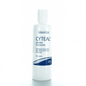 Cyteal solution moussante fl 250mL