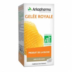 ARKOGELULES GELEE ROYALE BIO 45 GEL