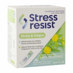 STRESS RESIST PPR STICK BT30