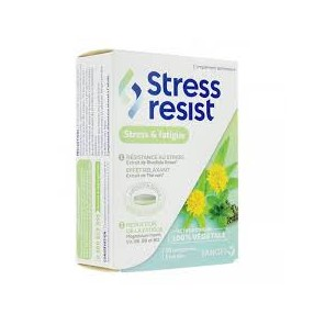STRESS RESIST CPR BT30