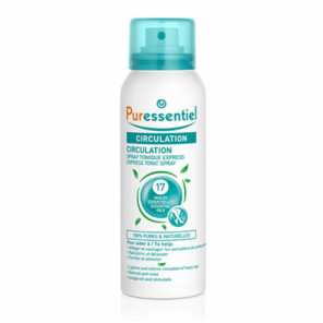 Puressentiel spray circulation 100ml