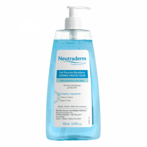 NEUTRADERM GEL DCH MICELLAIRE 500ML