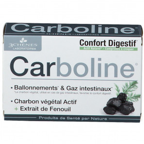 CARBOLINE CPR BT30