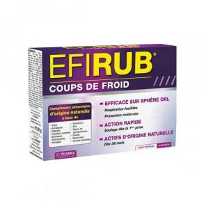 3C PHARMA EFFIRUB CPR 30