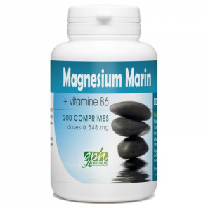 GPH MAGNESIUM MARIN 200CP
