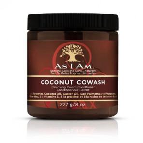 ASIAM COCONUT COWASH 454G