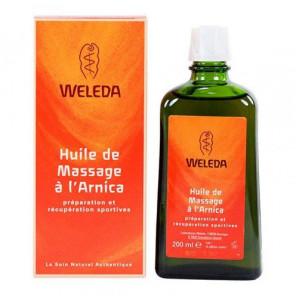 WELEDA HUIL MASS ARN FL200ML