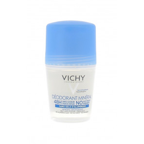 VICHY DEO BILLE MINERAL 48H 50ML