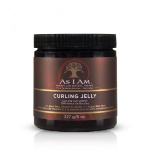 ASIAM GELEE POUR BOUCLES 240ML
