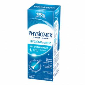 PHYSIOMER A/E NAS FL135ML