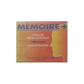 MEMOIRE+ 20AMP