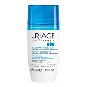 URIAGE DEO PUISSANCE ROLL-ON 50ML