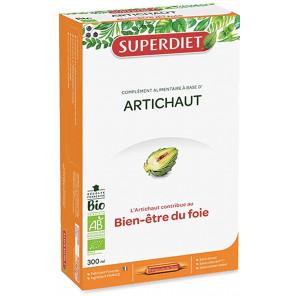 SUPER DIET ARTICHAUT AMP20
