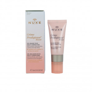 NUXE CR PRODIG BOOST GEL BAUME YEUX 15ML