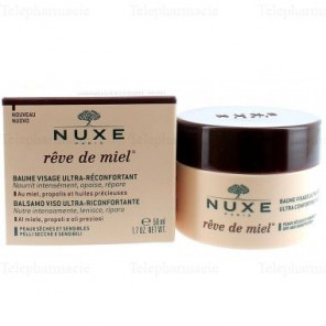 NUXE BAUME LEVRES RDM 15G NF