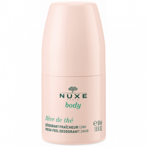 NUXE REVE DE THE DEO HYDR 50ML