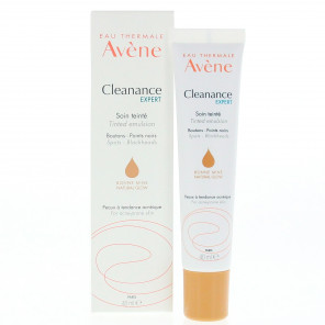 AVENE CLEANANCE EXPERT TEINTE 40ML