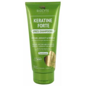 BIOCYTE KERATINE FORTE APRES-SHAMP 200ML