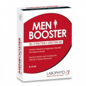MEN BOOSTER GEL DaposERECTION SACH/4ML