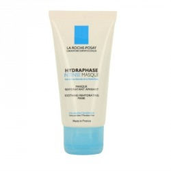 La Roche Posay hydraphase intense masque peaux sensibles 50ml