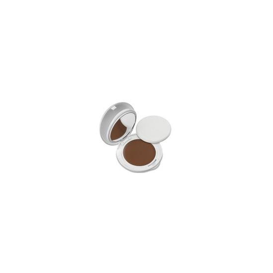 Avène Couvrance crème de teint compacte satinée 07 sienne 9.5g