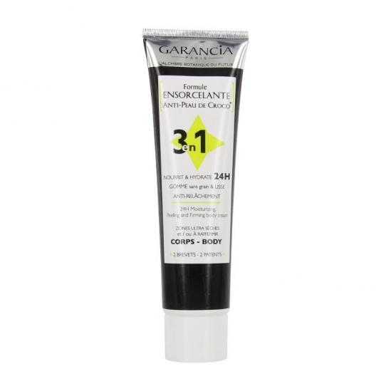 Garancia formule ensorcelante anti peau de croco 125ml