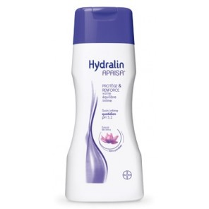 Hydralin apaisa soin intime quotidien 400ml